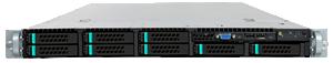 Intel Server 1